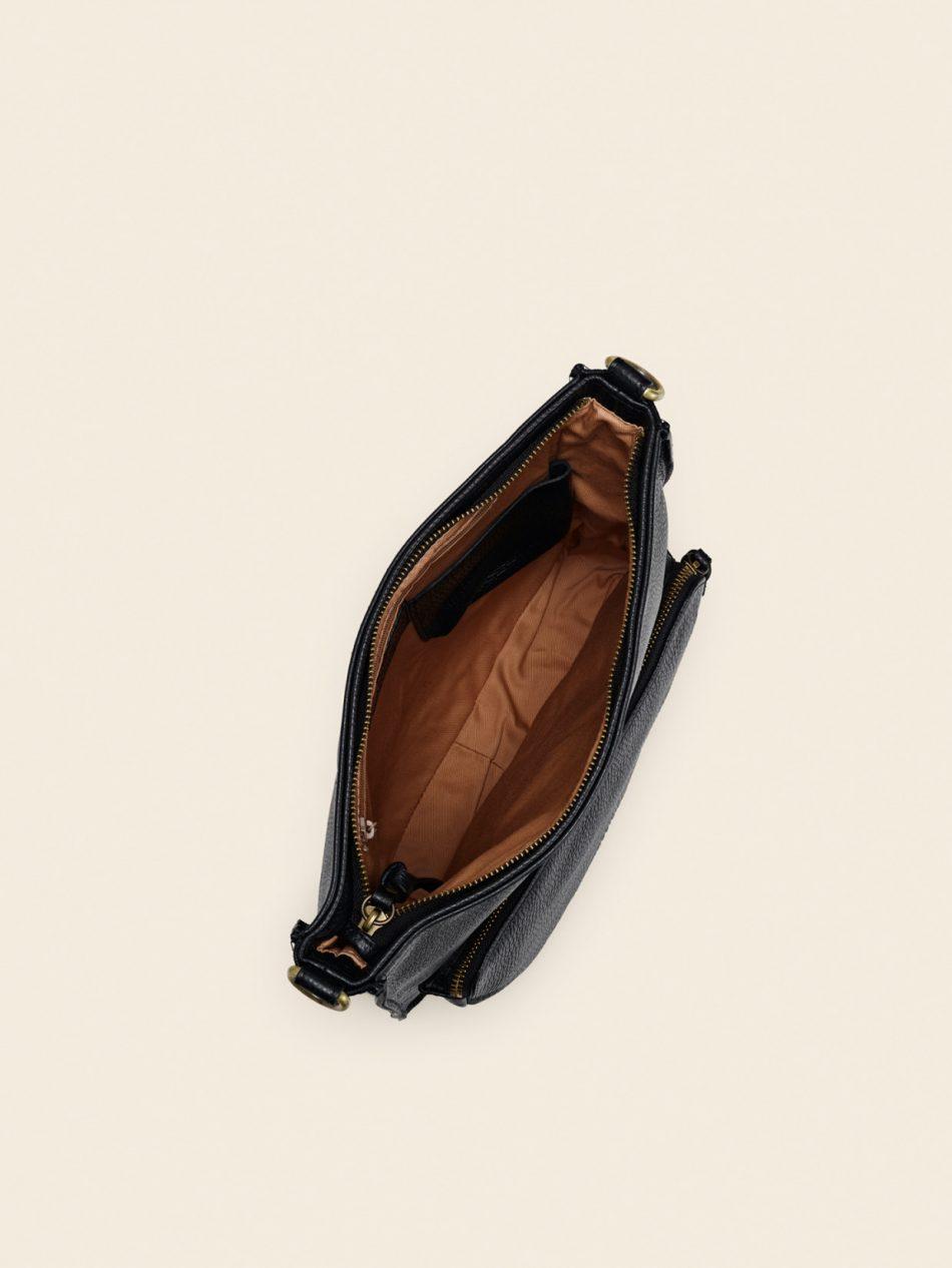 Buzzy-pro-skulderveske-svart